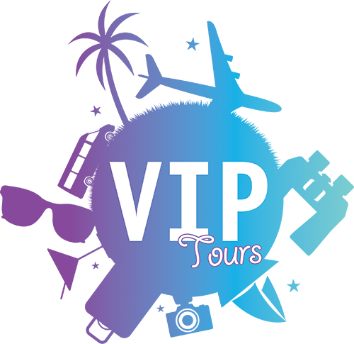 VIP Tours | Locations - VIP Tours